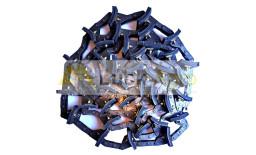 Ланцюг елеватора, 40 шкрібків HELVIC 735367.0 (7353670) CLAAS