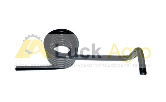 Пружина культиватора ліва (торсіон) m05677 FARMET