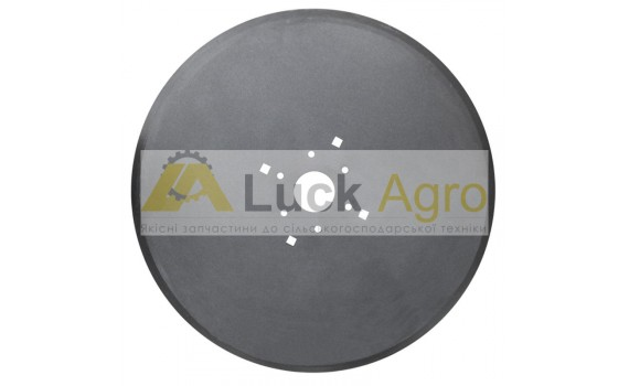 Диск гладкий сівалки сошника 385х4мм 15'' HD 404-121S(820-287C) GREAT PLAINS