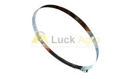 Хомут сталевий 130-150 мм  00190054 HORSCH