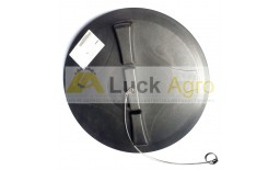 Кришка бака із запобіжником пластикова D445 R004980 LEMKEN